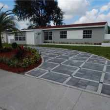 Rental info for For Rent By Owner In North Miami Beach in the Oak Grove area
