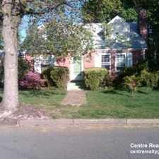 Rental info for Single Fam West Newton Residential 3 Br, 2 Ba, ... in the West Newton area