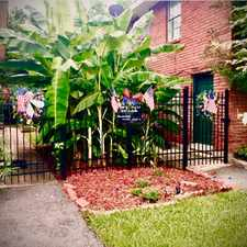 Rental info for 2104 Euclid St C in the Terrytown area