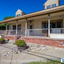 Rental info for 529 East I Streeet in the Benicia area