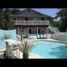 Rental info for 4412 Russell Drive #Unit B in the South Manchaca area