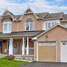 Rental info for Williamson Rd & 16th Ave in the Markham area