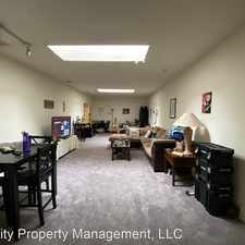 Rental info for 508 South St in the Center City East area