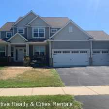 Rental info for 17131 63rd Place N in the Maple Grove area