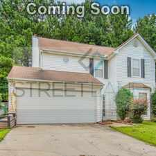 Rental info for Coming Soon! in the Kennesaw area