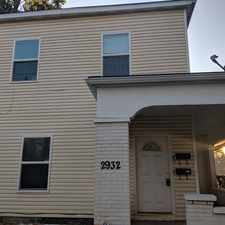 Rental info for 2 Bedroom near Churchill Downs in the South Louisville area