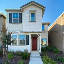 Rental info for Immaculate 3 Bed 2.5 Bath in Natomas Crossing! in the Natomas Crossing area