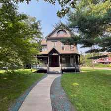 Rental info for 1 Bed 1 Bath in Downtown Kalamazoo -323 Woodward Ave #4 in the Sloan area