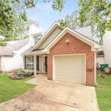 Rental info for Sweet 3BR 2BA home in the East Atlanta area