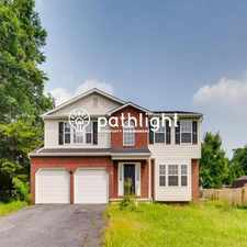Rental info for 8629 Silver Lake Drive, Perry Hall, MD, 21128 in the Perry Hall area