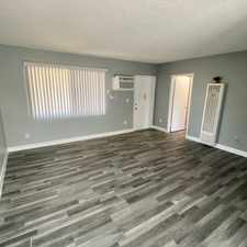 Rental info for 8380 Northgate Ave in the Canoga Park area