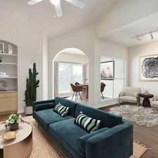 Rental info for Little Texas Ln in the East Congress area