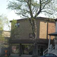 Rental info for 9241-43 S Stony Island ave in the Calumet Heights area
