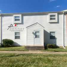 Rental info for 6040 E 129 St in the Grandview area