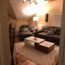 Rental info for 140 Mayfield Ave in the Cranston area