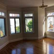 Rental info for 1511 9th Ave in the Golden Gate Heights area