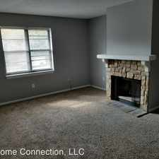 Rental info for 8201 N. Stoddard Avenue in the Park Forest area