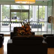 Rental info for 360 at City Centre #121 in the Bendale area