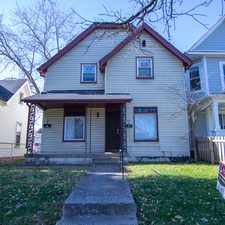 Rental info for 1044 Dawson St in the North Central area