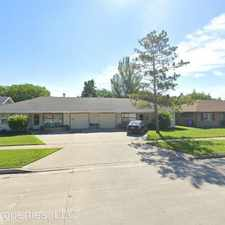 Rental info for 714 18TH ST SOUTH in the Jefferson area