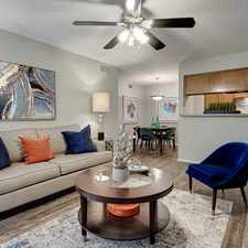 Rental info for Southern Oaks in the Overton South area