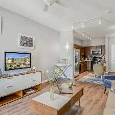 Rental info for The Lofts at West 7th in the Downtown area