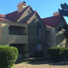 Rental info for 2200 S. Fort Apache Rd Unit 1107 in the Peccole Ranch area