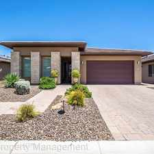 Rental info for 29939 N 134th Dr in the The Village at Vistancia area