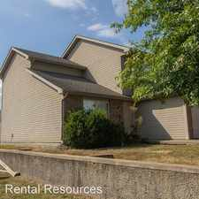 Rental info for 5209 Currituck Lane in the Aubrun Hills area