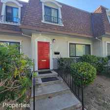 Rental info for 612 Forest Ave in the Crescent Park area