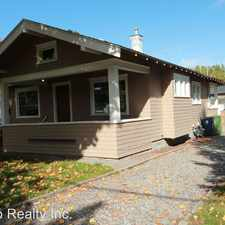 Rental info for 921 E. 32nd Ave in the Comstock area