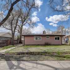 Rental info for 918 South Arcadia Street in the Memorial Park area