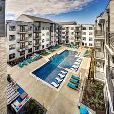 Rental info for 790 Airport Boulevard in the Govalle area