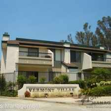 Rental info for 450 W Vermont Ave #403 in the Felicita area