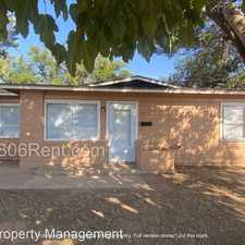 Rental info for 4803 Detroit Ave in the Wheelock and Monterey area