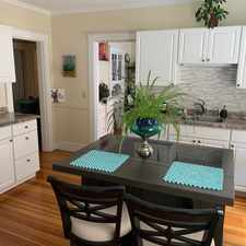 Rental info for 44 Hesseltine Avenue #1 in the Melrose area