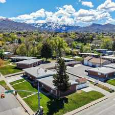 Rental info for 412 E 500 S #406 in the Bountiful area