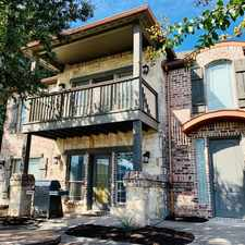 Rental info for 3136 Rogers Ave in the Bluebonnet Hills area