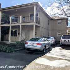 Rental info for 432 E 12th Ave. in the Eugene area