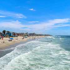 Rental info for 188 Elm Avenue in the Imperial Beach area