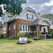 Rental info for 3803 W Forest Home Avenue - Lower in the Jackson Park area