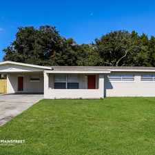 Rental info for 812 Oleander Street in the New Smyrna Beach area
