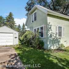 Rental info for 809 13th Ave SE in the Dinkytown area