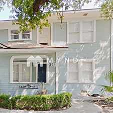 Rental info for Mynd Property Management in the Alta Vista area