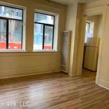 Rental info for Arkona Apartments in the Lower Queen Anne area
