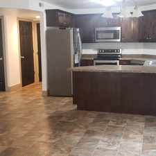 Rental info for 8278 S Resaca Dr in the Midvale area