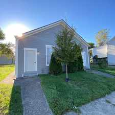 Rental info for 513-515 N 26Th St in the New Albany area