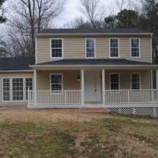 Rental info for 710 Country Manor Way in the Alpharetta area