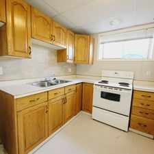 Rental info for 12008 101 St Nw #2 in the Westwood area