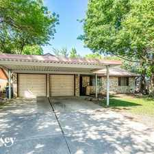 Rental info for 6521 Windrock Dr in the Watauga area